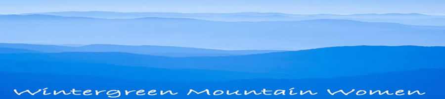 Mountain Women Banner